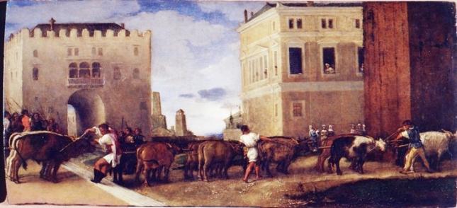 Lorenzo Lotto - Pinacoteca Civica